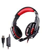 KOTION EACH G9000 USB 7.1 Surround Sound Version Game Gaming Headphone