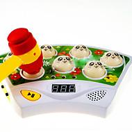 plastica per bambini sopra giocattolo 3 gioco