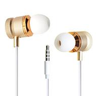컴퓨터에 대한 3.5mm의 유선 이어폰 (귀에)