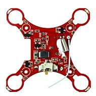 FQ777 954 FQ777 954 parti accessori RC quadcopter / RC Aeroplani / Elicotteri RC Rosso