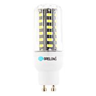 Ampoules Maïs LED Blanc Chaud / Blanc Froid 1 pièce T GU10 9W 42 SMD 900 lm AC 100-240 V