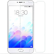 NILLKIN anti scratch beschermfolie voor scrub pak Meizu charme blue note 3 mobiele telefoon