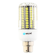 20W B22 LED Corn Lights T 136 SMD 2000 lm Warm White / Cool White AC 220-240 V 1 pcs