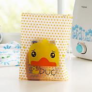 Duck Pattern Waterproof Storage Bag S