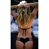 The New Four Heart-shaped Rope Explosion Models In Europe And America Sexy Thong