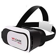montaggio di film 3D VR caso capo versione box VR occhiali di realtà virtuale in plastica per smart phone