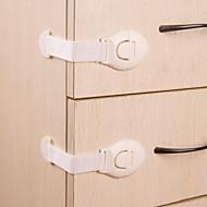 The Baby Safety Lock Children's Drawer DoorLock Single Pack 20cm