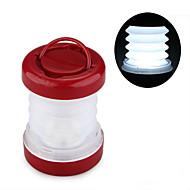 Eclairage Lanternes & Lampes de tente LED 100 Lumens 1 Mode LED AAA Etanche Vision nocturne Camping/Randonnée/Spéléologie Usage quotidien