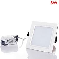 12W LED-downlight 24pcs SMD 5730 1100-1200 lm Varm hvid / Kold hvid / Naturlig hvid Dekorativ AC 85-265 V 1 stk.