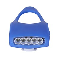 Eclairage de Velo Rear Bike Light Etanche 1000 Lumens Batterie Autres Noir / Bleu / Rouge / Blanc Cyclisme-Autres