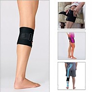Active Pressure Point Brace Back Pain Acupressure Sciatic Nerve Be Active Elbow Knee LEG Pads Sports Protective