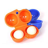 Eierbenodigdheden Plastic,