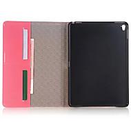 """Уникальный рисунок роскошный дизайн сетки PU кожаный чехол флип чехол для Apple Ipad Mini Pro 9,7 """"планшет с слотом для карт"""