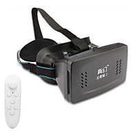"RITech ii virtual reality vr 3d bril + bluetooth-controller voor 3,5 ~ 6.0 ""telefoons"