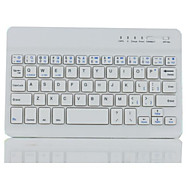 Teclado Bluetooth 3.0 para ipad mini-1/2/3/4 e 7 ~ 8 tablet polegadas (cores sortidas)