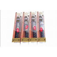 Telespin Rod 240 M Sea Fishing/Ice Fishing/Boat Fishing/Carp Fishing/General Fishing Carbon Rod