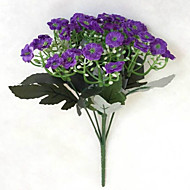Tak Zijde Kunststof Orchideeën Bloemen voor op tafel Kunstbloemen