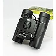 Huaxiang 8X21 mm 双眼鏡 HD ポータブル 一般用途向け バードウォッチング BAK7 マルチコーティング 標準 131m/ 1000m センターフォーカス