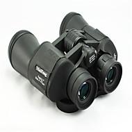 MaiFeng 20X50 mm Lornetka Wysoka rozdzielczość Obsługa ręczna Ogólne Obserwacja ptaków BaK4 Více vrstev 56M/1000M Ogniskowanie centralne