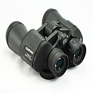 MaiFeng 20X50 mm 双眼鏡 高解像度 ポータブル 一般用途向け バードウォッチング BAK4 マルチコーティング 56M/1000M センターフォーカス
