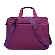 Fopati® 14Inch Laptop Case / Veske / Ermet For Lenovo / Mac / Samsung Lilla / Oransje / Svart / Rosa