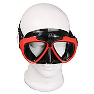 Gogle Maski do nurkowania Wiązanie 3D Wodoodporne Dla Sport DV GGopro 5/4/3/3+/2/1 Nurkowanie