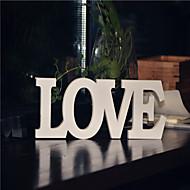 PVC Decorações do casamento-3piece / Set Não Personalizado