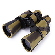 PANDA® 16X50 mm Binoculars Weather Resistant High Definition Night Vision General use Bird watching BAK4 Multi-coated Normal 81m/1000m