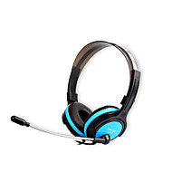 SENICC ST-908 Headphones (Headband)ForMedia Player/Tablet / Mobile Phone / Computer With Microphone