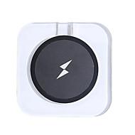 1 porta USB fast Charge Ficha EU / Ficha UK / Ficha US / Ficha AU Carregador de Base com cabo para Celular cheap(5V , 2A)