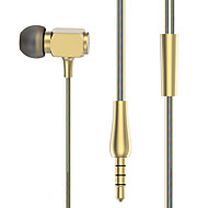 LAPAS V8 Earbuds (In Ear) For Media Player/Tablet / Mobile Phone With Hi-Fi