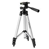 ismartdigi i-3110 4-osiossa kamera kolmijalka (hopea + musta) kaikille d.camera v.camera Nikon canon Sony Olympus ...