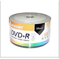 Арита Лала горная серия DVD-R 16x 50pcs 4.7GB для печати пустой DVD