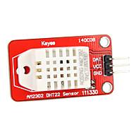 dht22 digitális for Arduino am2302 hőmérséklet és páratartalom érzékelő modul szépség eszköz