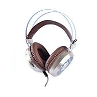 ECHOTECH YM-G800 Kuulokkeet (panta)ForMedia player/ tabletti / Matkapuhelin / TietokoneWithMikrofonilla / DJ / Gaming / Urheilu / Hi-fi