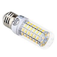 7W E14 / E26/E27 LED-kornpærer T 69 SMD 5730 840 lm Varm hvit / Kjølig hvit Dekorativ AC 220-240 V 1 stk.