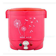 Europe Treasure Mini Rice Cooker 1L Household Cookers Rice Cookers Genuine Students 1-2 Oushiba C2