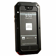iphone 7 plus iphone SE 5s 5 Sports& ulkona puskurin runko / koko kehon / särkyvät kestävä kotelo