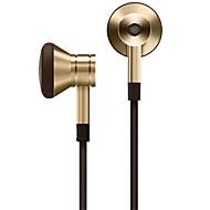 jeszcze 1 1More Słuchawki douszneForOdtwarzacz multimedialny / tablet / Telefon komórkowy / KomputerWithz mikrofonem / Regulacja siły