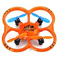 NiHui U207 Drone 6 asse 4 canali 2.4G Quadricottero Rc Giravolta in volo a 360 gradi