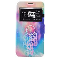 Για Samsung Galaxy Θήκη Θήκη καρτών / Ανθεκτική σε πτώσεις / Προστασία από τη σκόνη / με βάση στήριξης tok Πλήρης κάλυψη tok Other Μαλακή