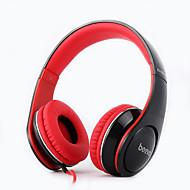Beevo BV-HM740 Kopfhörer (Kopfband)ForMedia Player/Tablet PC / Handy / ComputerWithMit Mikrofon / DJ / Lautstärkeregler / Spielen / Sport