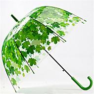 접는 우산 메탈 Plastic 실리콘 유모차 어린이 여행 레이디 남성 차