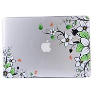 """Πλήρεις Θήκες Πλαστικό Case Cover για το 11,6"""" / 13.3 ''MacBook Air 13 ιντσών / MacBook Pro 13 ιντσών / MacBook Air 11 ιντσών / MacBook"""