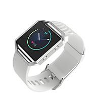 Silikonowy Pasek sportowy Na Fitbit Zegarek
