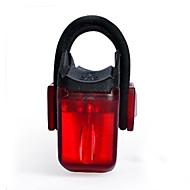 Pyöräilyvalot / Polkupyörän jarruvalo - Pyöräily Helppo kantaa / Varoitus Muu 10 Lumenia USB Pyöräily-Valaistus