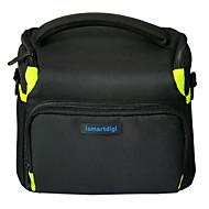 SLR-가방-유니버셜-원숄더-먼지 방지-그린 / 레드