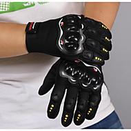 Ολόκληρο το Δάχτυλο Μοτοσικλέτες Γάντια