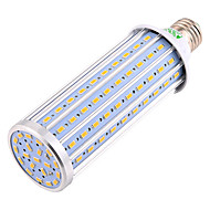 YWXLight 50W E26/E27 LED Corn Lights T 140 SMD 5730 4000-4200 lm Warm White / Cool White Decorative AC 85-265 V
