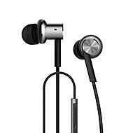 Xiaomi Hybrid Mi In-Ear Earphone Mi Piston Pro with MIC Xiaomi Earphone FOR XIAOMI REDMI3/REDMI 4S/XIAOMI5